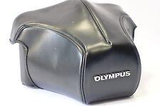 Olympus OM 14H Ever ready case, genuine OM 3, 3Ti, 4, 4Ti & 50mm camera case