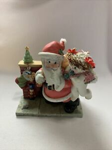 Toyland Dreamiscles Christmas Figurine Night Before Christmas 20026