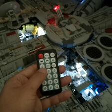 remote control system for 75192 Star War Millennium Falcon LEGO star wars 75192