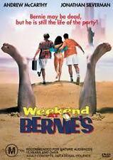 Weekend At Bernie's (DVD, 2004)