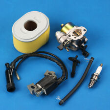 Carburetor Carby Ignition Coil for HONDA GX160 5.5HP GX200 Engine 16100-ZH8-W61