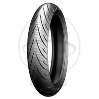 120/70ZR17 (58W) MICHELIN PILOT ROAD 3