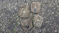USMC COYOTE BROWN FIRST AID KIT - POUCH - FREE UK POST