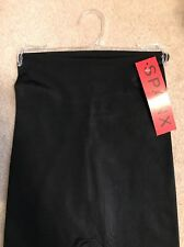 Nwt Spanx Slimplicity High Waist Shaper Black 394 Retail $68 Small