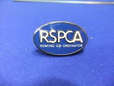 vtg badge rspca prevention cruelty to animals homing co ordinator