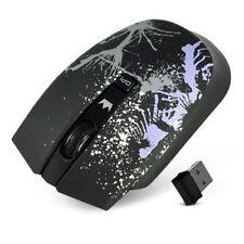 CMM-930W - Mouse Wireless Purple Crown Micro