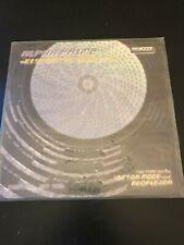"Alpha Prime - Distorted Reality 12"" Vinyl"
