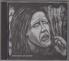 Sterbend Besungen – Verstummt Auf Alle Zeit  CD