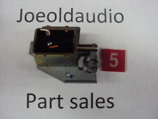 Marantz 5225B/5030B Cassette Deck Solenoid. Tested. Parting Out 5220/5020.
