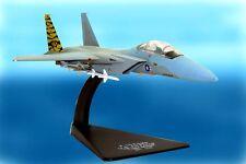 """F-15 Eagle U.S. Air Force """"Tiger Meet"""", Franklin Mint, 1:100, Art.5105"""