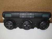VW Passat 3C 3C0 2005>2009 Klimabedienteil Klima Bedienteil Heizung 3C0907044CQ