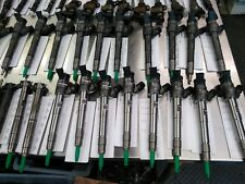 NEW LAND ROVER 939 JAGUAR XF FUEL INJECTOR 0445110654 0445110653 G4D3-9K546-AA