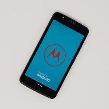 "Motorola Moto E4 4G 5"" - Dual Sim Smart Phone Good Condition - Unlocked Fast P&P"