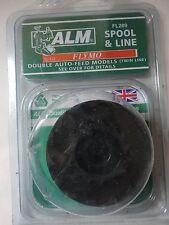 ALM FL289 Flymo Spool & Line Double Auto Feed Models ( TWIN LINE )