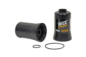 Fuel Filter fits 2005-2011 Workhorse LF72  WIX