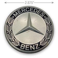 1 Single- FREE SHIPPING Mercedez Benz A170 400 00 25 Wheel Center Caps Hubcaps