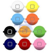 Gloss Replacement Home Button for iPhone 3G 3GS and 4 High Quality