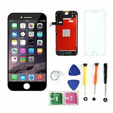 iPhone 7 Replacement Screen LCD Glass Touch Screen Digitizer Repair Tools Kit