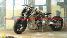 CONFEDERATE P120 FIGHTER 1966 cc Fiche Moto #001404