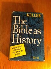 The Bible as History by Werner Keller 1960