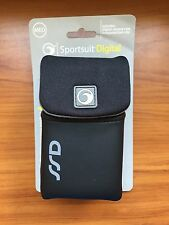 Marware Black Sportsuit Digital iPod Case with Clip 41 pack