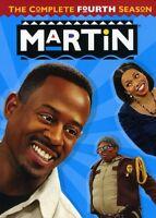 Martin, The Martin - Martin: The Complete Fourth Season [New DVD] Full Frame, Re