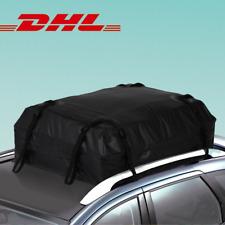 Dachkoffer Wasserdicht Dachbox Dachtasche Faltbare DachträgerGepäcktasche DHL