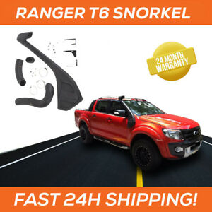 Snorkel / Schnorchel for Ford Ranger T6 after 08/11 Raised Air Intake 4x4
