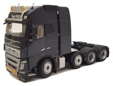 Marge Models Volvo FH16 8x4 In Black
