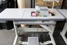 Atlas USA AT 6714D  High-speed, 4-thread Overlock Machine with Direct Drive