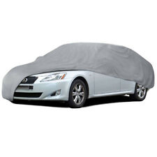 Full Car Cover for Lexus IS 2005-2018 Protection for Dust Dirt Debris UV Ray