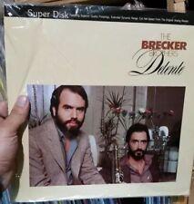 "THE BRECKER BROTHERS ""Detente"" SUPER DISK !!"
