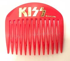 KISS ORIGINAL AUCOIN COMB    RED