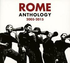Rome Anthology - 2005-2015 - CD // 3