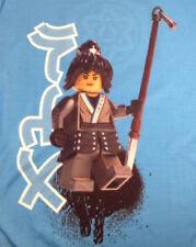 LEGO Ninjago Movie Men's S T-shirt