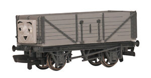 Bachmann 77046 TROUBLESOME TRUCK #1 (HO SCALE) Thomas and Friends NEW