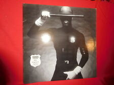 S.H.I.E.L.A.Featuring The Voice Mr. Policeman LP 1990 CANADA EX+ Electro House