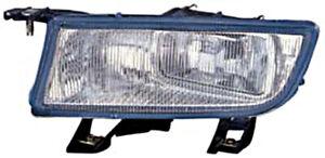 Fog Light Left Fits SAAB 9-3 9-5 Cabriolet Hatchback Sedan Wagon 1997-2003