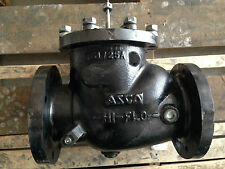 Asco 4 Inches Gas Shut Off Valve