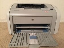 Instant Classic HP Laserjet 1020 Plug and Go Printer