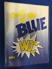Wadena Deer Creek High School Year Book 1994 Work & Play