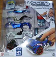 R1 Roadster Delux Modarri Car Kit Design & Drive You-Turn Steering & Suspension