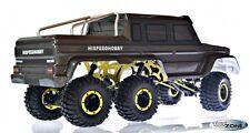 RC Monstertruck Crawler 6 x 6 Climber Rock Fighter 1:10 HSP 70cm 2,4 GHz RTR