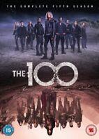 The 100 Saison 5 Neuf DVD Région 2