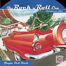 Various Artists : The Rock N Roll Era: Christmas Hits: Jin CD