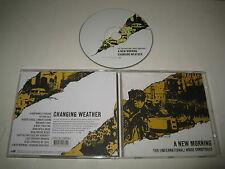 THE NOISE CONSPIRACY/A NEW MORNING CHANGING WEATHER(BURNING HEART/380P)CD ÁLBUM