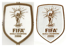 Patch Toppa FIFA Winner 2006 Italia per maglia Home