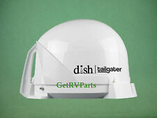 New - Dish Network | VQ4400 | Portable Tailgater HD SD Satellite Antenna Newest