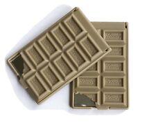 Cute Kawaii Chocolate Bar Flip Mirror Uk Seller