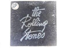 THE ROLLING STONES 1963-1970 RARE AUSSIE 6LP BOX SET